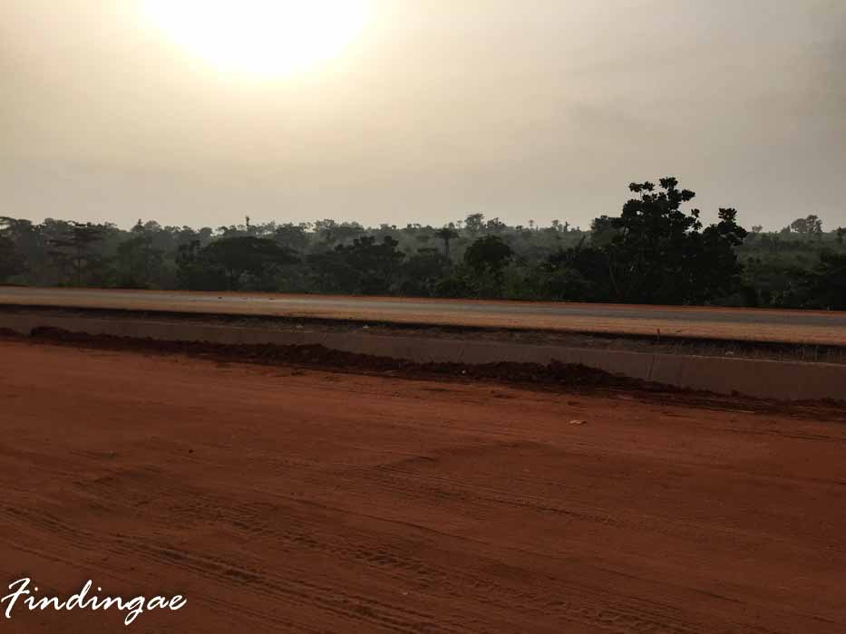 Lagos to Enugu by Road