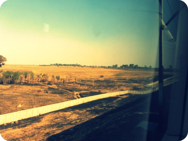 Rural Midrand