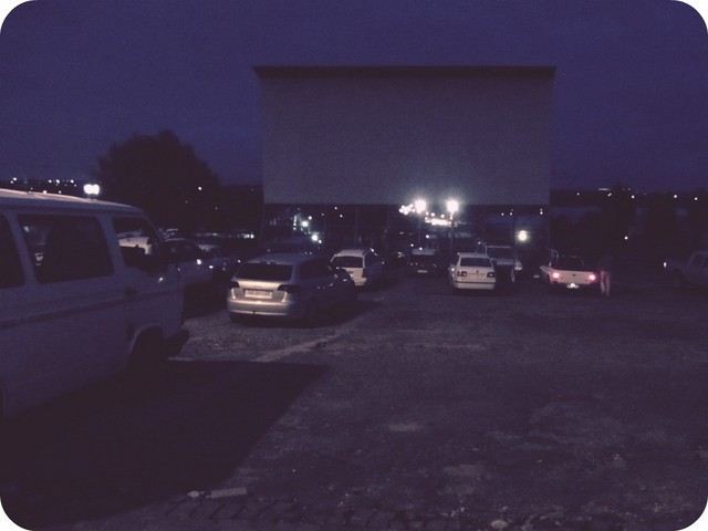 Velskoen Drive-in