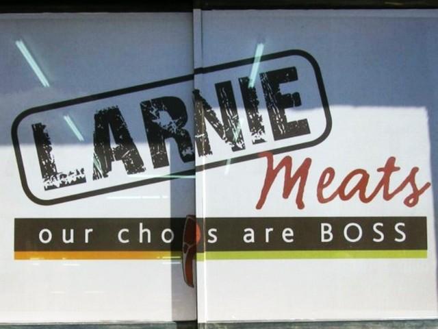 Larnie Meats