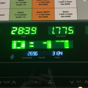 Endurance Day