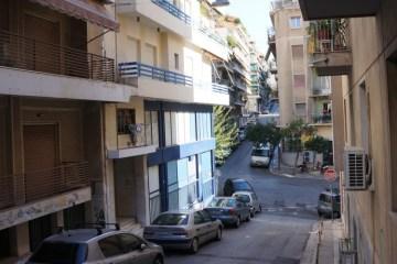 Kypseli Athens Streets