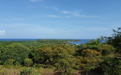 Land for Sale on Little Corn island