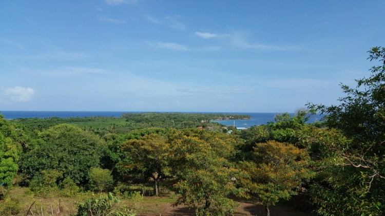 Land for Sale on Little Corn island
