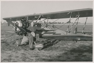 Plane9
