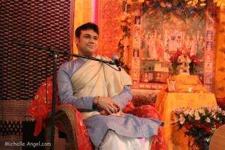 Shri Milan Goswami
