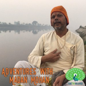Adventures with Madan Mohan