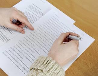 write-paper