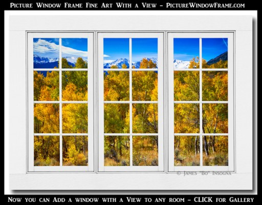Independence Pass Autumn Colors wht barn window 600aMark2 512x400 Bananza Autumn View