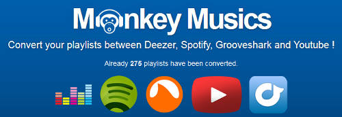 monkeymusics