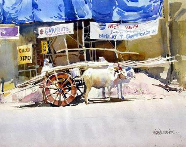 traditional-watercolor-paintings
