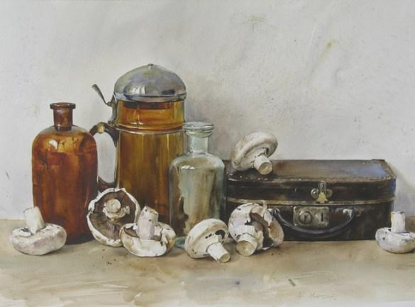glass-watercolor