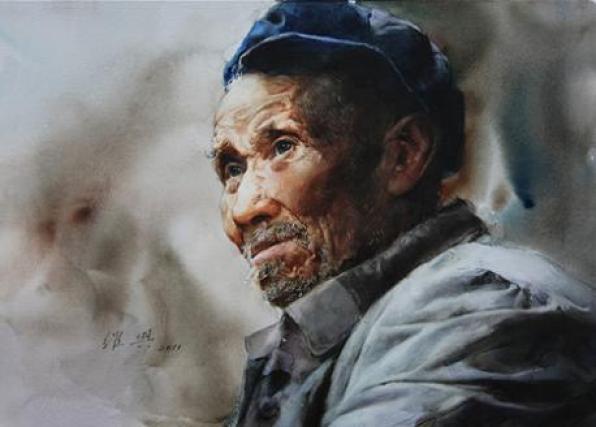 portrait-watercolor