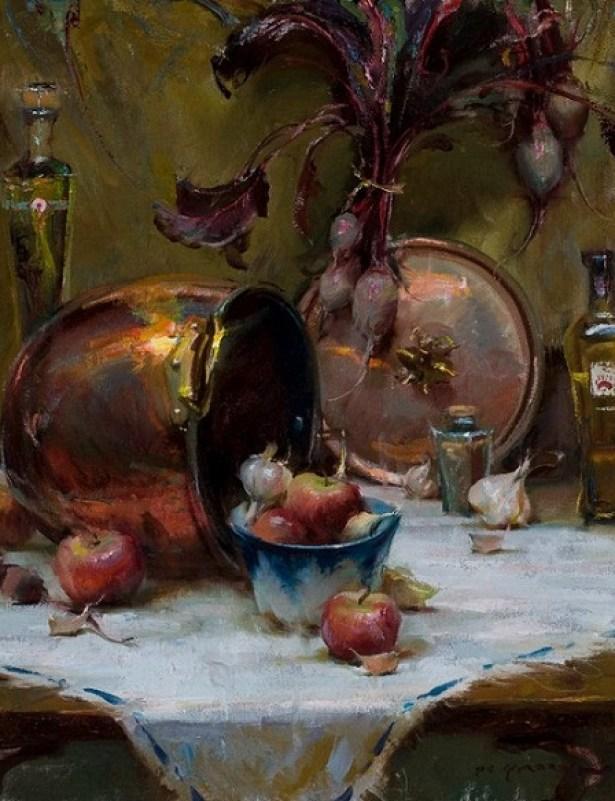 still-life-oil-painting