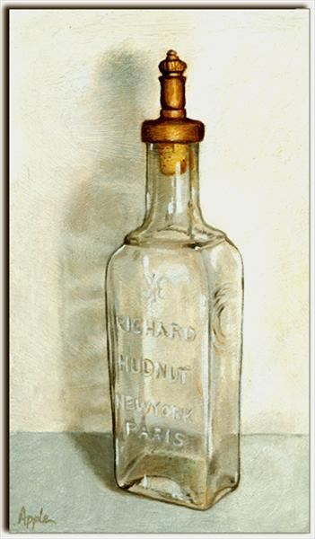 how-to-paint-glass-bottle
