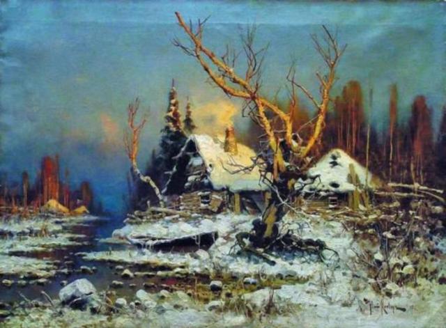 klever-julius-yulievich