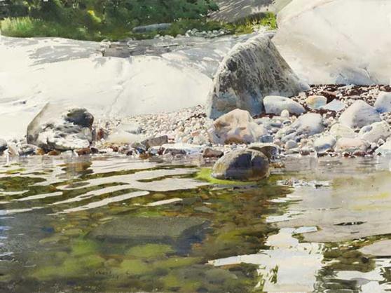 paintings-of-water