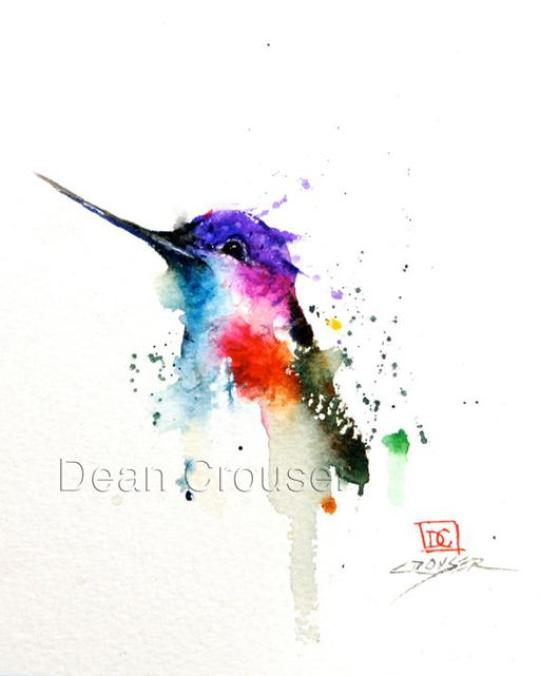 watercolor-painting-of-birds