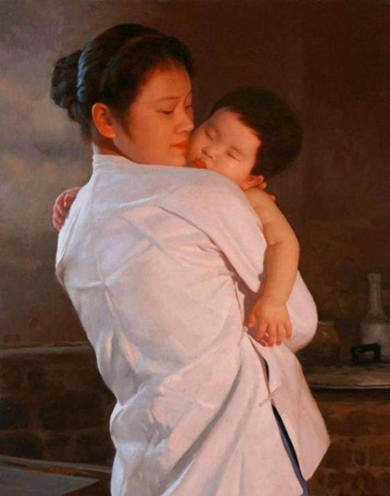 mother-love-paintings