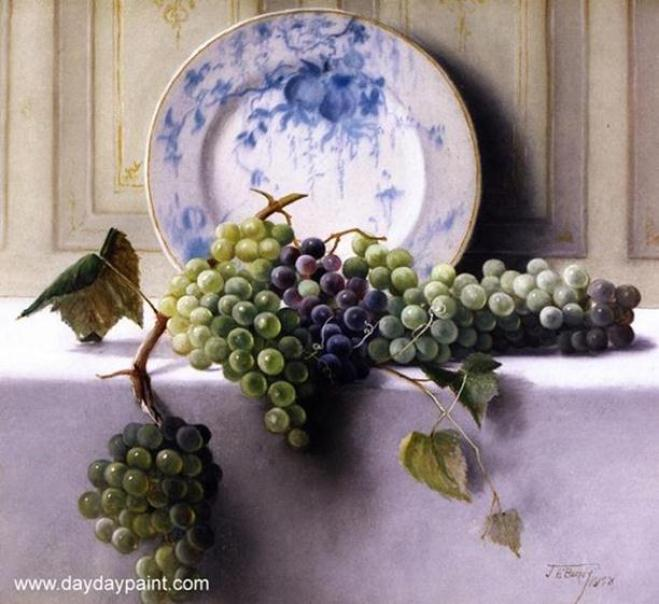 grape-still-life