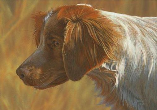 Amazing Dog Paintings by Famous Artists