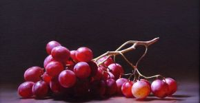 paintings-grape