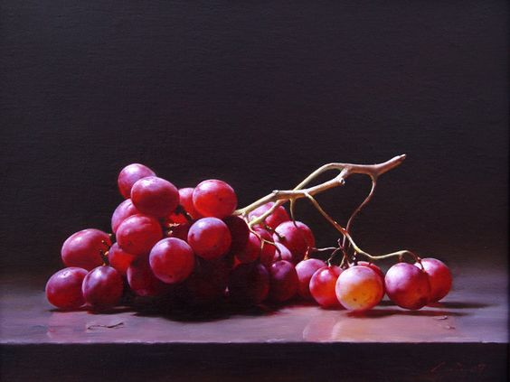 paintings-grape