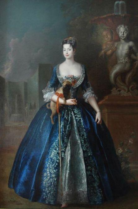 19th-century-dress-paintings