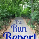 The Run Report – In Which I Provoke an Unplanned Intervals Workout