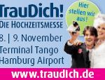 Weblogo klein TD Hamburg 2014