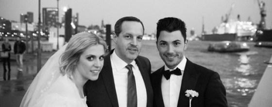 Hochzeitsrückblick Tolgay & Jana