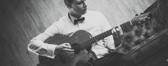 Dominik Schwarzer – Hochzeitssänger