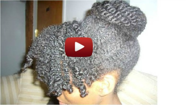 How Over Manipulation of Natural Hair Causes Breakage