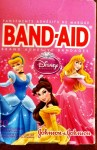 Random image: disney princess band aids photo
