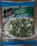 Random image: seasons choice broccoli florets