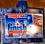Random image: Finish Dishwasher Cleaner Review Photo