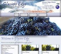 GlaciersEdgeWine.com