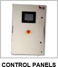 control panels fin automation malta