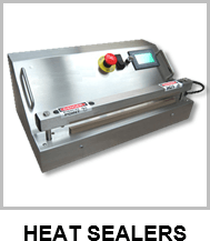 fin automation heat sealers malta