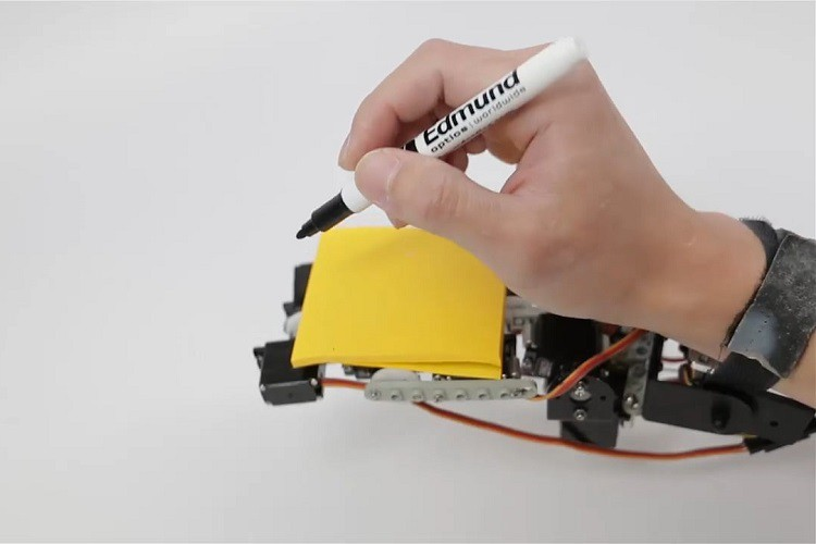 programmable joints