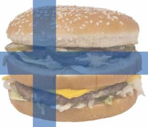 フィンランドのビックマックの価格