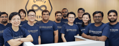 Singaporean Personal Loan Startup Helps to Fill up Tedious Application Loans for You | Fintech ...