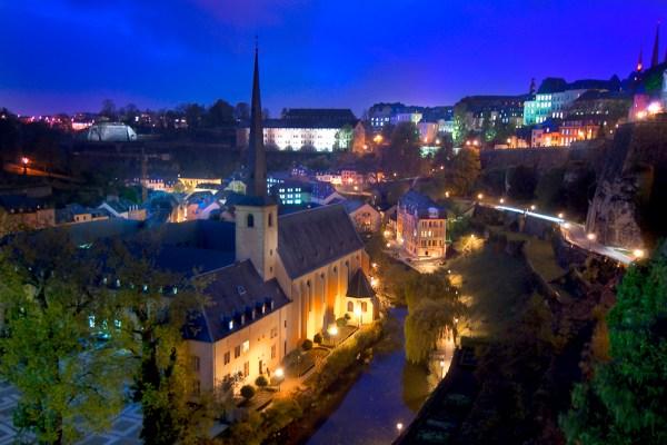 luxemburg-center