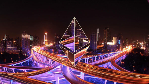 ethereum-road-network