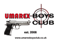 Umarex Boys Club logo