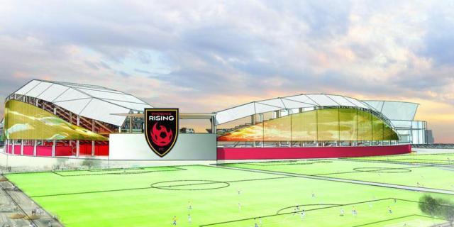 Image: Phoenix Rising FC