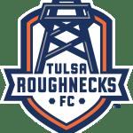 Tulsa Roughnecks FC Logo Hi