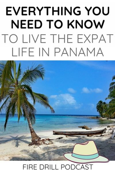 I'm retiring early and moving my family to Panama | Route ...