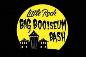 Little Rock Boo!seum Bash image