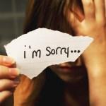 Лиз Бурбо: почему просьба «прости меня» не связана с настоящим прощением